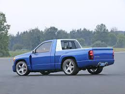 widebody truck 2004 chevrolet colorado cruz rear angle 1024x768 wallpaper