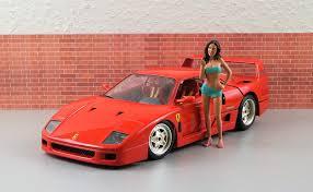 model f40 free photo model car f40 sporty free image on