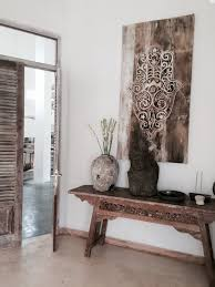 Balinese Home Decorating Ideas 20 Creative Indoor Plants Ideas That Will Bring Tropical