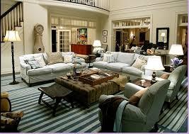 Modern Country Style Modern Country Style Something U0027s Gotta Give Living Room
