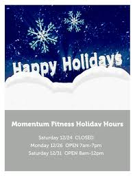 business hours momentum fitness providence personal