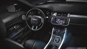 land rover evoque interior 2016 range rover evoque interior hd wallpaper 106