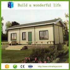 easy install sandwich panel house prefab container house for sale