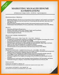 7 marketing resume sample quit job letter