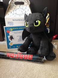 build a unstuffed build a toothless how to your 2 stuffed or