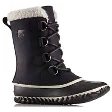womens winter boots for sale sorel caribou slim womens winter boots black and curry ebay