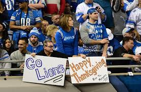 thanksgiving football in detroit goes back farther than you think