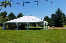 Rent A Patio Heater by Tent Leg Drapes A Must Have For Formal Tent Rentals
