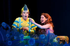lexus performing arts dallas disney u0027s the little mermaid bass performance hall austin tx