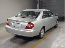 2004 model toyota camry used toyota camry cba acv30 sedan car 2004 for sale 2660370