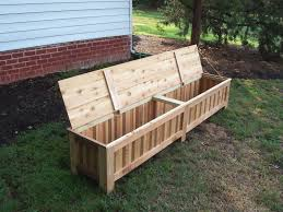 Outdoor Storage Box Bench How To Make A Wooden Bench With Storage Entryway Furniture Ideas