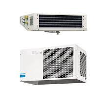 groupe froid pour chambre froide groupe frigorifique négatif unité de condensation chambre