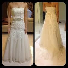 preloved wedding dresses preloved customade wedding gown how i met my wedding dress