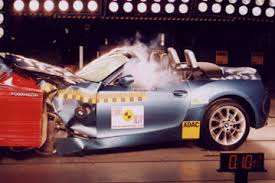 bmw z4 safety rating official bmw z4 2004 safety rating