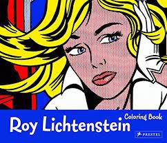 roy lichtenstein vector assorted works and reproductions of roy lichtenstein roguecart