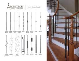 Banister Parts 85 Best Railings Spindels And Newel Posts For Stairs Images On