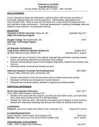 veterinary receptionist sample resume tech assistant resume sales assistant lewesmr cv template