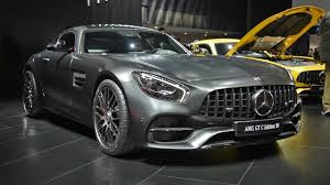 2018 mercedes amg gt c first look 2017 detroit auto show youtube