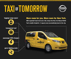 nissan sentra you re the man commercial new york u0027s taxi of tomorrow the nissan nv200 taxi offers latest