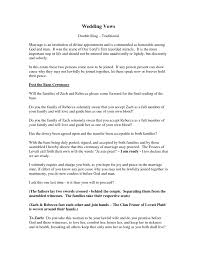 how to do a wedding ceremony program wedding 24 tremendous sle wedding ceremony photo inspirations