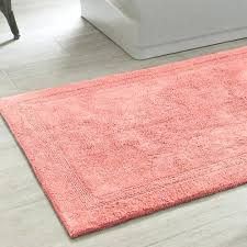 Coral Color Bathroom Rugs Coral Color Bathroom Rugs Coral Color Bathroom Decor Or Coral