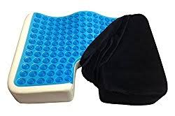Ltv Seat Cushion Best Ergonomic Orthopedic Seat Cushions Just Home And Kitchen