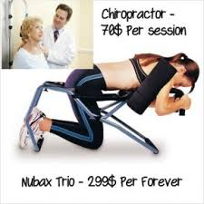 back pain worse after inversion table 3 ways to do spinal decompression back traction at home