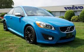volvo hatchback new 250 hp volvo c30 polestar hatch to cost 32 445 photo gallery