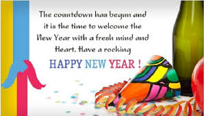 new year greeting sms happy new year messages