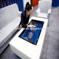 Touch Screen Coffee Table by 42