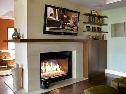 television over fireplace 20 amazing tv above fireplace design ideas decoholic