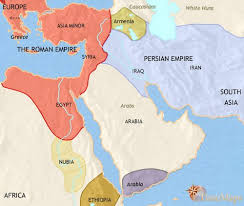 middle east map interactive map of middle east at 3500bc timemaps