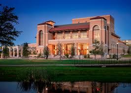 Performing Arts Center Design Guidelines Performing Arts Center Texas State University Www Huitt Zollars Com