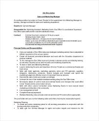 sales and customer service resume sales assistant job description customer service resume objective