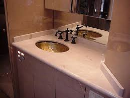 Rv Bathroom Sinks by Rv Interior Bathroom Remodels At Premier Motorcoach