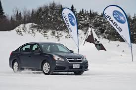 subaru symmetrical awd automotive news revolution