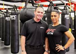 ufc gym welcomes its first fighters west orange times u0026 observer