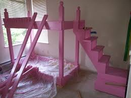 Princess Castle Bunk Bed Simple Ideas Castle Bunk Bed Foster Catena Beds