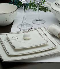wedding registry dinnerware platinum wave by noritake http noritakechina platinum wave
