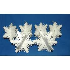 cheap bulk snowflake ornaments find bulk snowflake ornaments
