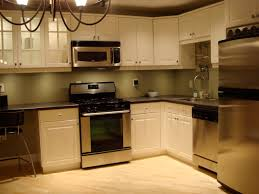 Ikea Kitchen Cabinet Fronts Ikea Small Kitchen A Small Kitchen With Its One Spare Wall Left