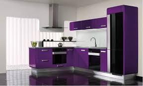 purple kitchen design 20 stylish kitchen purple and violet with appliances design ideas