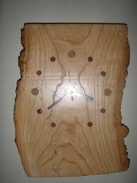 Comment Fabriquer Une Maison En Bois Amazing Comment Fabriquer Une Horloge En Bois 13 Diy Une