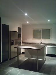 cuisine fait maison ilot de cuisine fait maison 18 probl232me fixation ilot central