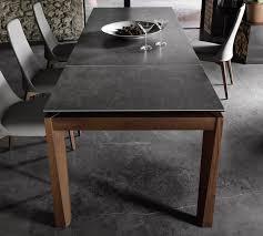 calligaris echo extending table calligaris esteso wood extending table kitchen pinterest woods