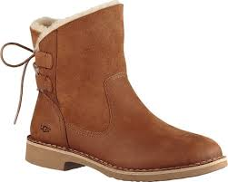 womens ugg work boots womens ugg naiyah ankle boot free shipping exchanges
