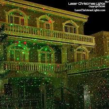 laser christmas lights laser christmas lights gallery