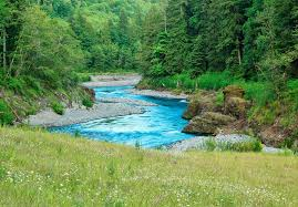 Oregon rivers images Sandy river western rivers conservancy jpg