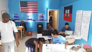 clinton u0027s complicated history in haiti has some voters saying why