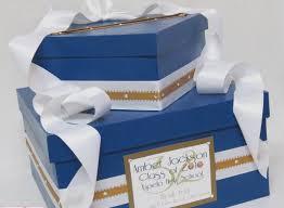 unique graduation card boxes graduation box for cards unique ideas for graduation card box